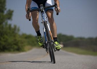 Det går bra att cykla med min garmin forerunner 630